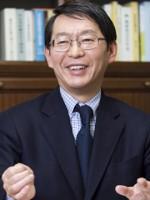 熊谷頼佳先生(京浜病院理事長)