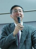 川渕孝一教授