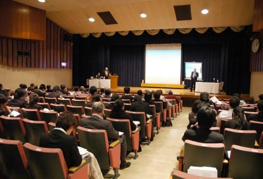 日米フォーラム2012