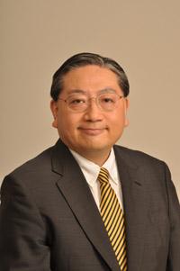 安藤高朗・副会長