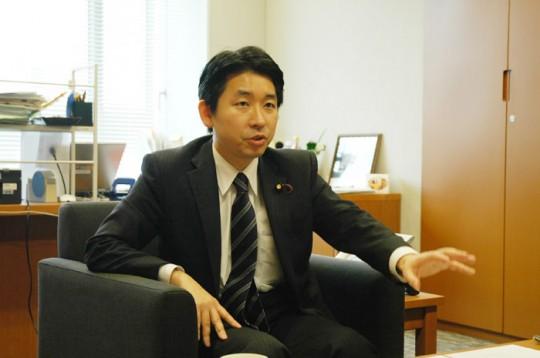 梅村聡・参院議員