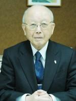 横山宏先生(恵信甲府病院名誉院長)