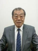漆原彰先生(医療法人財団・新生会理事長)