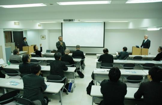 3月8日の日慢協勉強会