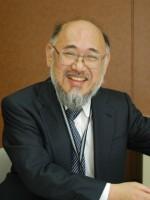 寿光会病院院長・木田雅彦先生