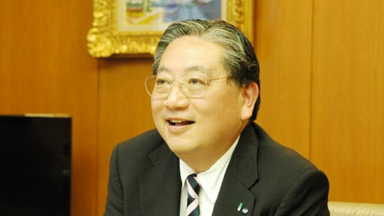 安藤たかお先生