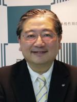安藤高朗先生(永生病院理事長)