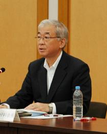 武藤正樹分科会長