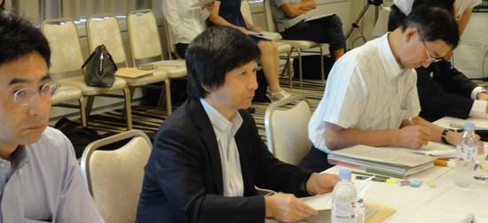 20120829第5回ケアマネ資質向上検討会