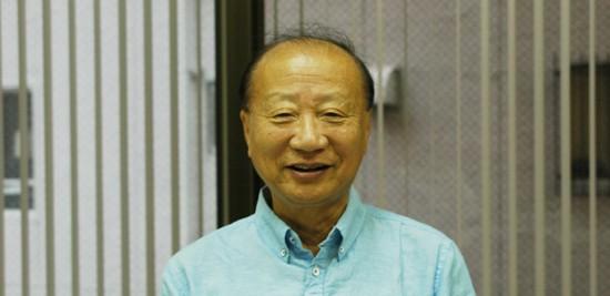 【候補1】加藤先生