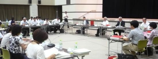 第2回「入院医療等の調査・評価分科会」(9月5日)