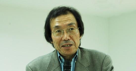 高木安雄教授