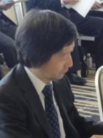 池端幸彦副会長