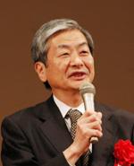 上田孝典氏(福井大学医学部長)