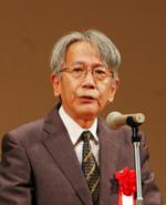 河崎建人氏(日本精神科病院協会副会長)
