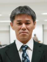 藤﨑剛斎先生(国分中央病院理事長)