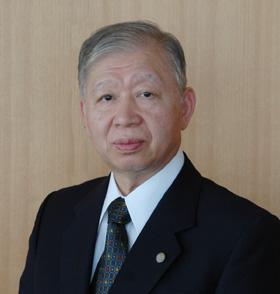太田照男先生(日慢協常任理事)