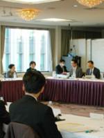 「第7回介護支援専門員(ケアマネジャー)の資質向上と今後のあり方に関する検討会」20121227