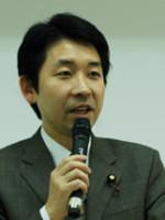 梅村聡先生