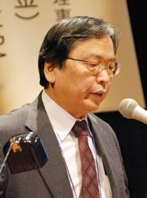 定光大海氏(国立病院機構大阪医療センター救命救急センター長)