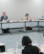 第3回「入院医療等の調査・評価分科会」(3月21日)