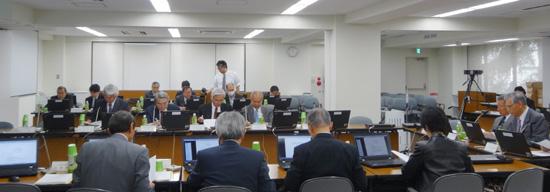 日本病院団体協議会「第100回代表者会議」