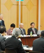 2013年3月8日の介護給付費分科会