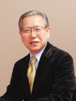 高野喜久雄先生(総泉病院名誉院長)