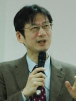 浜松医科大学病院の小林利彦先生