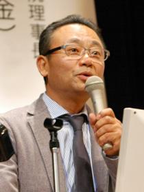 齊藤正身氏(老人の専門医療を考える会会長)