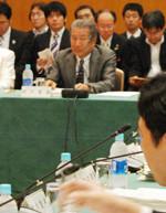 武久洋三委員(日本慢性期医療協会会長、博愛記念病院理事長)