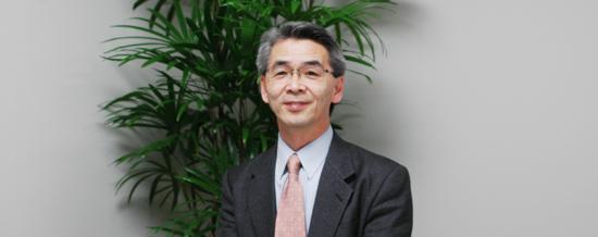 吉尾雅春氏(千里リハビリテーション病院副院長)