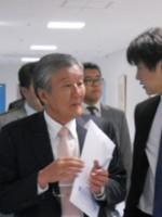 20130423-韓国慢性期医療協会-来所01