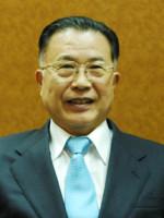 長谷川和男氏(いなみ野病院院長)