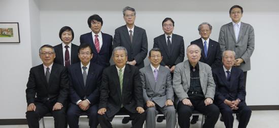 日本長期急性期病床(LTAC)研究会(仮称)の発起人