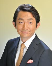 富家隆樹氏(日慢協常任理事・事務局次長)