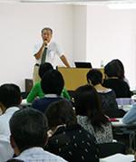 第2回  医療ケアマネジャー講座  開催のご報告