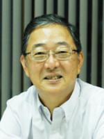 市川邦男先生(公立七日市病院院長)