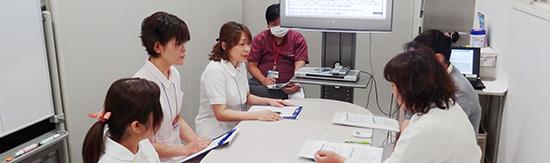 第8回慢性期ICU看護レベルアップ研修 開催のご報告
