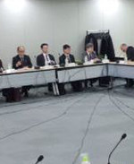 第73回社会保障審議会医療保険部会 出席のご報告