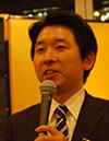 梅村聡・前参院議員