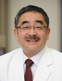鈴木龍太先生(鶴巻温泉病院院長)