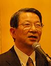 上西紀夫・LTAC研究会会長(公立昭和病院院長)