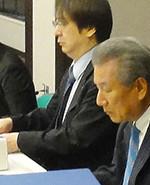 武久会長(第101回介護給付費分科会で)