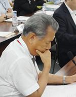 武久会長20140725