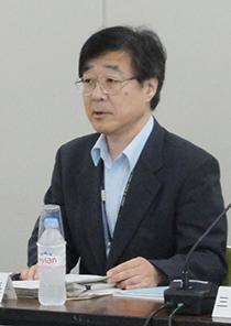 唐澤剛・厚生労働省保険局長