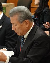 武久洋三会長20141121