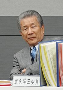 武久会長20141106介護給付費分科会