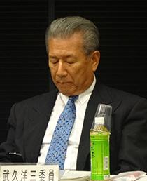 武久洋三会長20141113