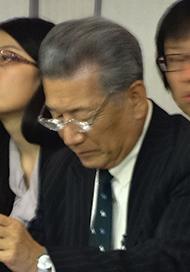 武久洋三会長20141225
